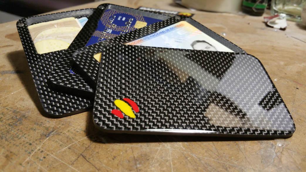 Dartech Wallet: exclusividad y elegancia
